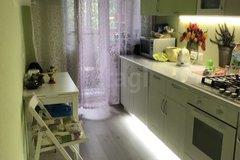 Екатеринбург, ул. Билимбаевская, 41 (Старая Сортировка) - фото квартиры