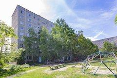 Екатеринбург, ул. Академика Бардина, 39 (Юго-Западный) - фото квартиры