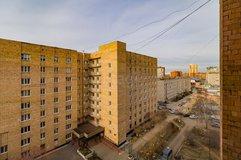 Екатеринбург, ул. Июльская, 16 (Пионерский) - фото квартиры