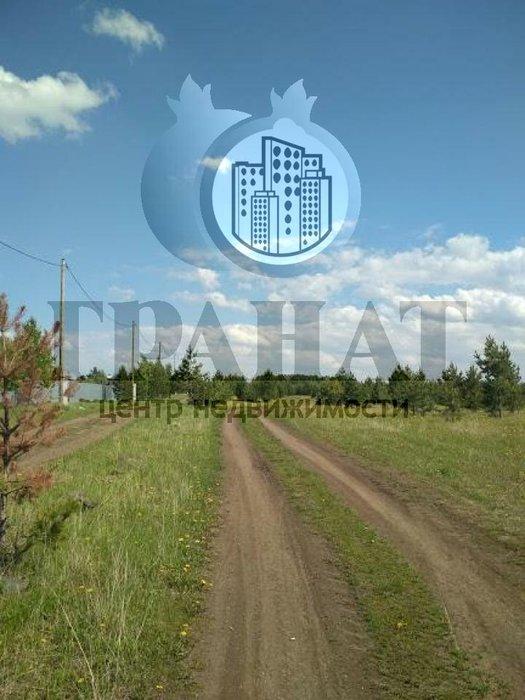 п. Бобровский, ДНТ Хризолит, ул. Лесная, 1 (городской округ Сысертский) - фото земельного участка (1)