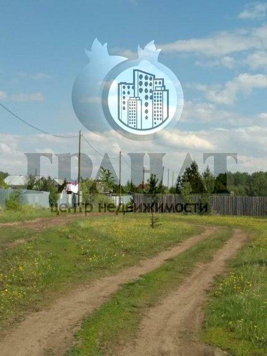 п. Бобровский, ДНТ Хризолит, ул. Лесная, 1 (городской округ Сысертский) - фото земельного участка (2)