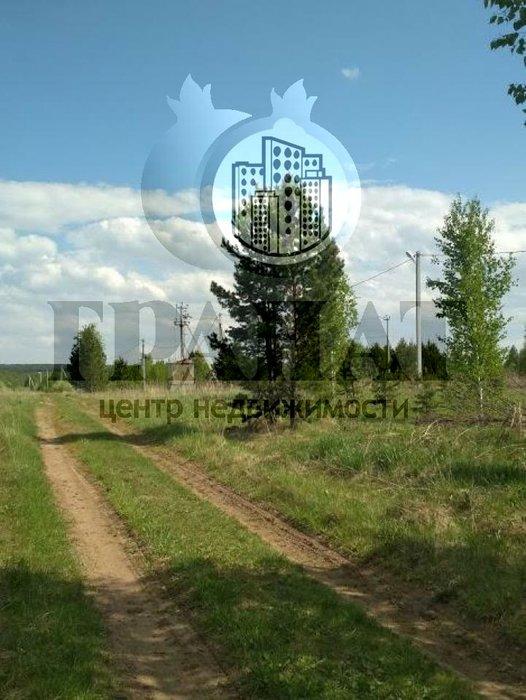 п. Бобровский, ДНТ Хризолит, ул. Лесная, 1 (городской округ Сысертский) - фото земельного участка (3)