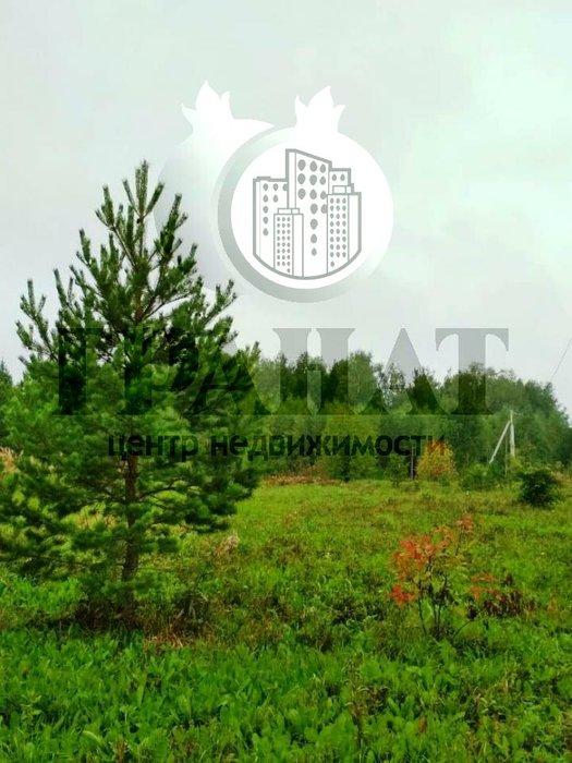 п. Бобровский, ДНТ Хризолит, ул. Лесная, 1 (городской округ Сысертский) - фото земельного участка (7)