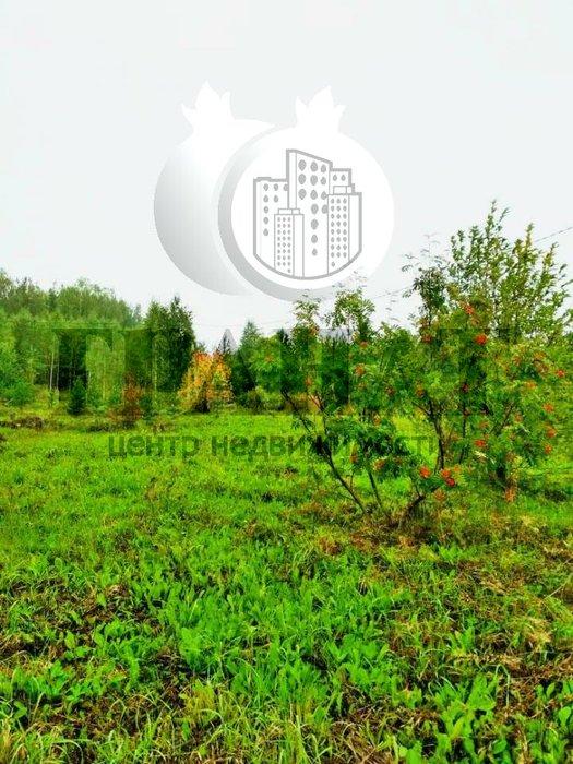 п. Бобровский, ДНТ Хризолит, ул. Лесная, 1 (городской округ Сысертский) - фото земельного участка (8)