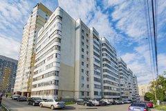 Екатеринбург, ул. Гончарный, 4 (Уктус) - фото квартиры