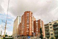 Екатеринбург, ул. Белинского, 85 (Центр) - фото квартиры