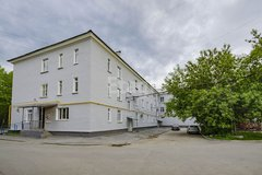 Екатеринбург, ул. Бетонщиков, 4 (ЖБИ) - фото квартиры