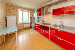 Екатеринбург, ул. Бебеля, 130 (Заречный) - фото квартиры