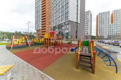 Екатеринбург, ул. Светлый мкр, 2 - фото квартиры