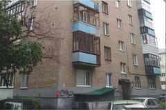 Екатеринбург, ул. Донбасская, 4 (Уралмаш) - фото квартиры