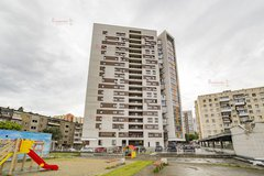 Екатеринбург, ул. Белинского, 137 (Автовокзал) - фото квартиры