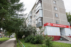 Екатеринбург, ул. Колхозников, 46 (Елизавет) - фото квартиры