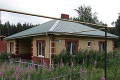 п. Растущий, ул. Полянка, 17 (городской округ Белоярский) - фото дома