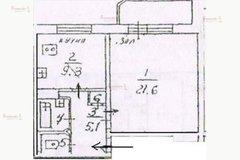 Екатеринбург, ул. Шейнкмана, 108 (Центр) - фото квартиры