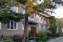 Екатеринбург, ул. Сибирка, 30 (Садовый) - фото квартиры