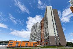 Екатеринбург, ул. Светлый мкр, 5 (Уктус) - фото квартиры
