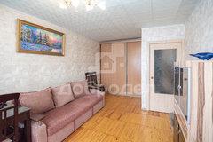 Екатеринбург, ул. Анны Бычковой, 18 (Синие Камни) - фото квартиры