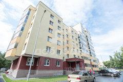 Екатеринбург, ул. Бебеля, 144 (Новая Сортировка) - фото квартиры