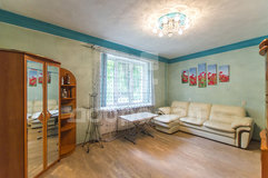Екатеринбург, ул. Чекистов, 1Б (Пионерский) - фото квартиры