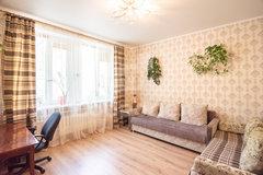 Екатеринбург, ул. Войкова, 92 (Эльмаш) - фото квартиры
