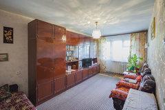 Екатеринбург, ул. Испытателей, 12А (Кольцово) - фото квартиры