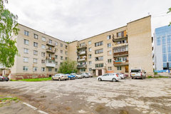 Екатеринбург, ул. Библиотечная, 64 - фото квартиры