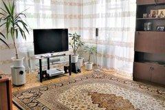 Екатеринбург, ул. Баумана, 44 (Эльмаш) - фото квартиры