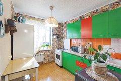 Екатеринбург, ул. Летчиков, 8а (Завокзальный) - фото квартиры