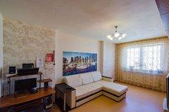 Екатеринбург, ул. Краснолесья, 101 (Академический) - фото квартиры