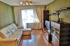 Екатеринбург, ул. Индустрии, 38 (Уралмаш) - фото квартиры