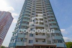 Екатеринбург, ул. Павлодарская, 48А - фото квартиры