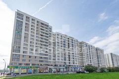 Екатеринбург, ул. Вильгельма де Геннина, 31 (Академический) - фото квартиры