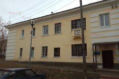 Екатеринбург, ул. Гагарина, 55/а (Втузгородок) - фото квартиры