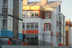 Екатеринбург, ул. Карасьевская, 20 (Широкая речка) - фото квартиры