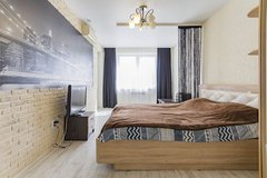 Екатеринбург, ул. Павла Шаманова, 12 (Академический) - фото квартиры