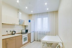 Екатеринбург, ул. Кунарская, 36 (Старая Сортировка) - фото квартиры