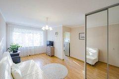 Екатеринбург, ул. Восточная, 230 (Парковый) - фото квартиры