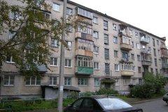 Екатеринбург, ул. Косарева, 19 (Химмаш) - фото квартиры