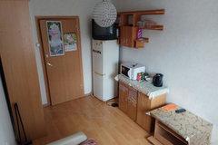 Екатеринбург, ул. Замятина, 36 (Эльмаш) - фото комнаты