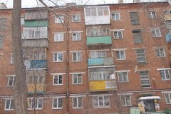 Екатеринбург, ул. Вали Котика, 9/а (Эльмаш) - фото квартиры