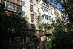 Екатеринбург, ул. Бабушкина, 18/а (Эльмаш) - фото квартиры