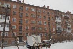 Екатеринбург, ул. Вали Котика, 13 (Эльмаш) - фото квартиры