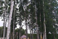 к.п. Хрустальный, ул. Лиственная, 1 - фото земельного участка
