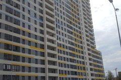 Екатеринбург, ул. Евгения Савкова, 8 (Широкая речка) - фото квартиры