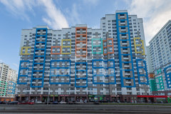 Екатеринбург, ул. Павла Шаманова, 21 (Академический) - фото квартиры
