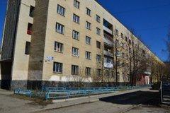 Екатеринбург, ул. Надеждинская, 12 (Новая Сортировка) - фото комнаты