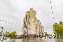 Екатеринбург, ул. Белинского, 111 (Автовокзал) - фото квартиры