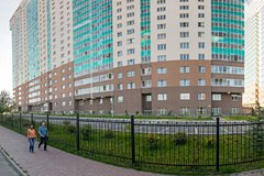 Екатеринбург, ул. Громова, 26 - фото квартиры
