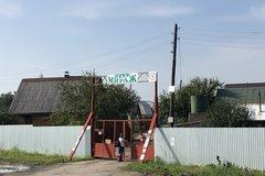 "Екатеринбург, Коллективный сад ""Мираж"" (Химмаш) - фото сада"