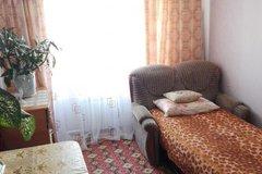 Екатеринбург, ул. Ярославская, 17 (Уралмаш) - фото квартиры